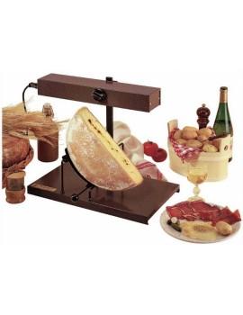 Appareil à raclette ALPAGE 1/2 meule - BRON-COUCKE