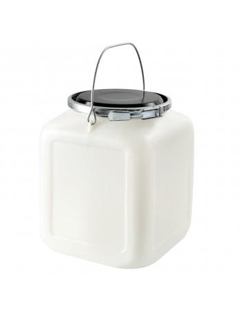 BONBONNE 20 litres avec GRENOUILLÈRE METAL - GILAC