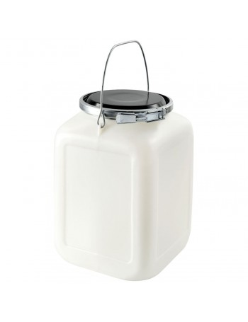 BONBONNE 30 litres avec GRENOUILLÈRE METAL - GILAC