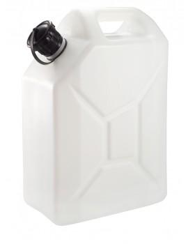 JERRICAN 20 litres avec BEC VERSEUR INCORPORÉ - GILAC