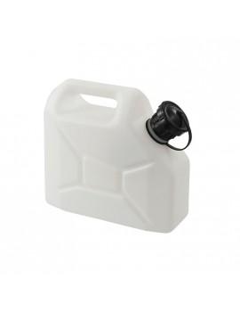 JERRICAN 6 litres avec BEC VERSEUR INCORPORÉ - GILAC