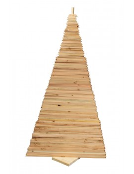 Sapin en bois 170 cm - BALMAY BOIS