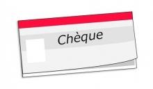 paiement par chèque sur cboutic