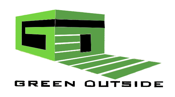 Logo Green Outside